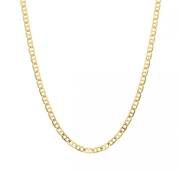 Polly Necklace Gold