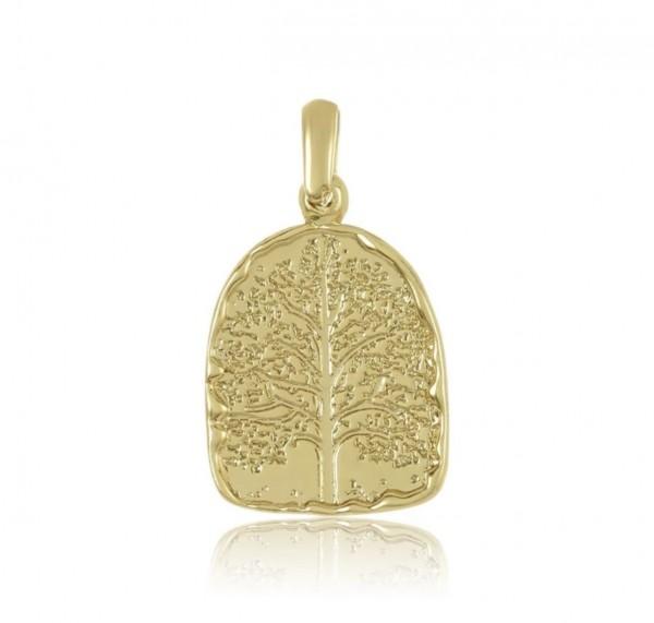 Tree of Life Charm