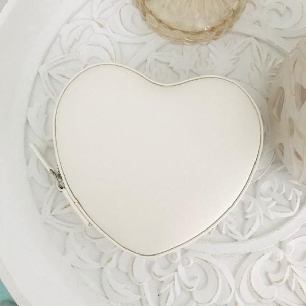 Schmuckbox Herz