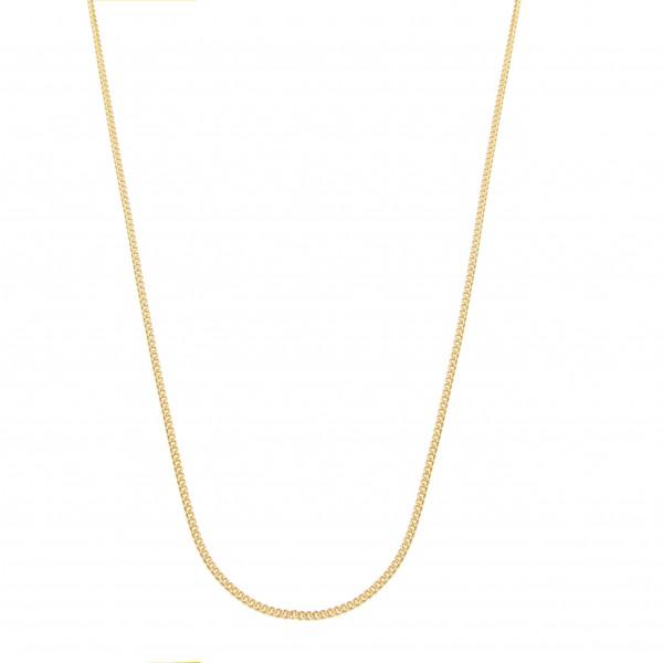 Shirley Halskette Gold