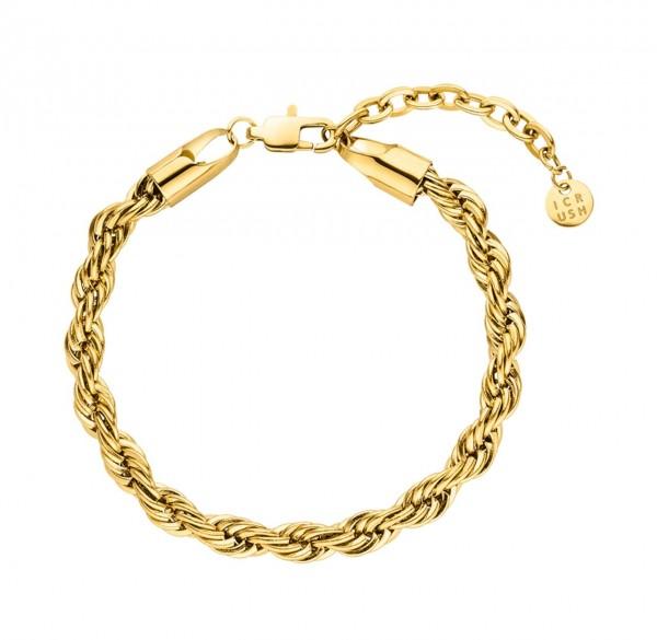 Big Twist Bracelet