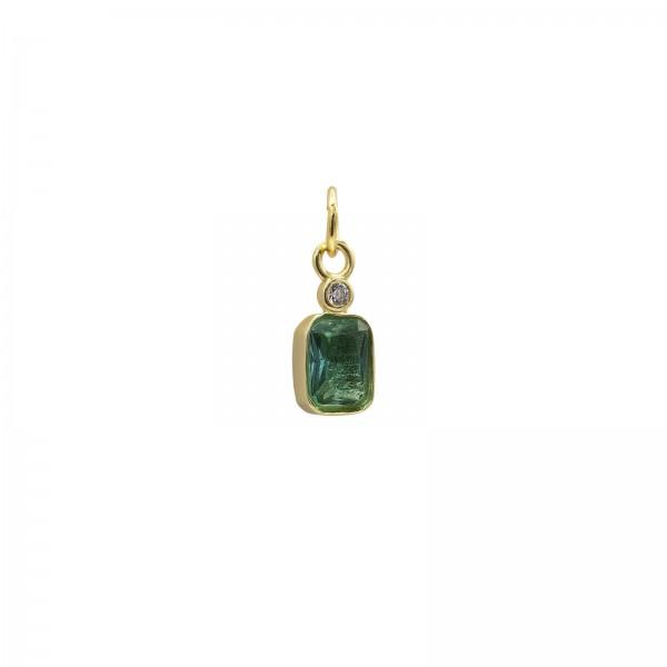 Smaragd Dream Charm